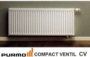 Calorifer Purmo Ventil Compact VC 22-300-400