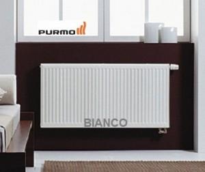 Calorifer Purmo Ventil Compact VC 33x600x500