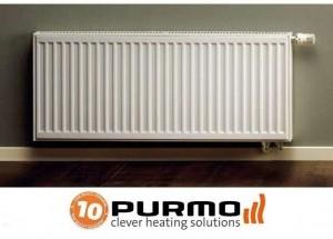 Calorifer Purmo Ventil Compact VC 22x500x1100