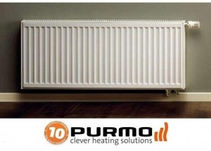 Calorifer Purmo Ventil Compact VC 33x500x1000