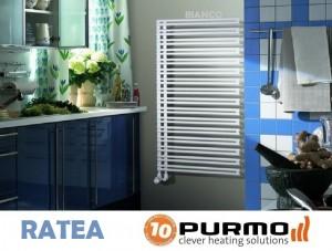 Calorifer port-prosop Purmo RATEA 500x1196