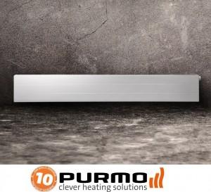 Calorifer Purmo RAMO Compact 22x300x600