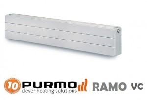 Imagine Purmo RAMO Ventil Compact