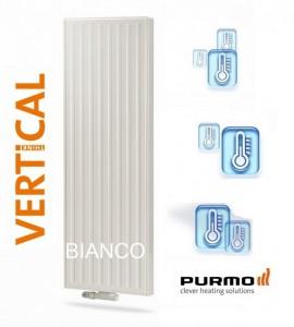 Calorifer vertical Purmo VR20/2100/600