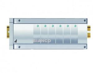 Extensie TempCO Master - Bloc de conexiune suplimentar cu 6 circuite