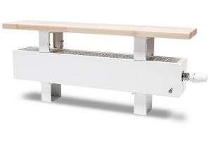 Imagine Purmo Aura Bench
