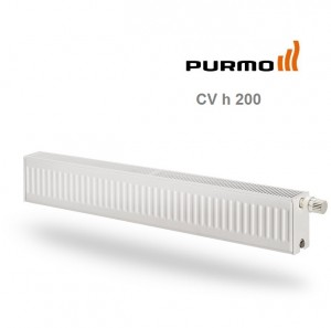 Imagine Purmo Compact Ventil H 200