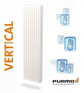 Calorifer vertical Purmo VR20/1950/300