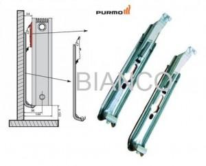 Calorifer Purmo Ventil Compact VC 22x600x1800