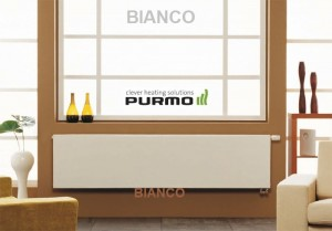 Calorifer Purmo Plan Ventil Compact FCV 22x300x400