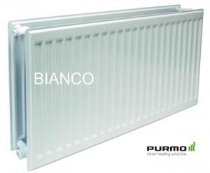 Calorifer panou Purmo Hygiene 20/600/1600