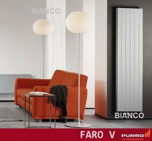 Calorifer Purmo FARO V 22x1950x600