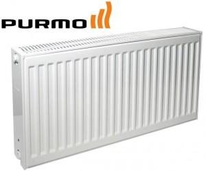 Calorifer din otel Purmo C 33x600x600