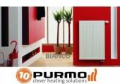 Foto Purmo Compact Ventil 21sx600x900