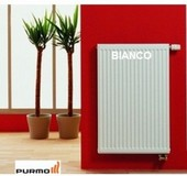 Foto Calorifer Purmo Ventil Compact VC 33x900x800