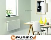 Imagine Calorifer Purmo RAMO Ventil Compact 22x600x600