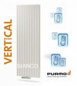 Foto Calorifer vertical Purmo VR20/2100/450