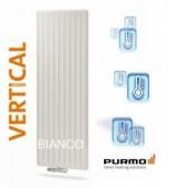 Foto Calorifer vertical Purmo VR20/2100/600