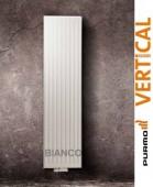 Foto Calorifer vertical Purmo VR21C/2100/600