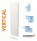 Foto Calorifer vertical Purmo VR20/2100/300