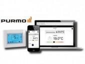 Foto Sistem de comanda WiFi Purmo SMART