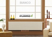 Foto Calorifer Purmo Plan Ventil Compact FCV 22x300x1200